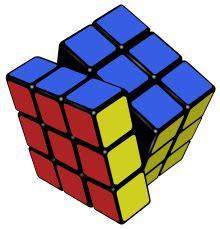 Spatial problem solving